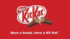 Conditional: If you take a break then have a Kit Kat. Converse: If you have a Kit Kat then you took a break. Inverse: If you don't take a break then don't have a Kit Kat. Contrapositive: If you don't have a Kit Kat then don't take a break. Famous Advertisements, Advertising Slogans, Advertising Campaign, Dont Lose Yourself, Improve Yourself, Cops And Robbers, Brand Archetypes, Commercial Ads, Color Quotes