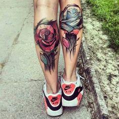 Rosse tattoo