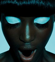 Pop'Africana, issue 1 photographer: Jamie Nelson Oroma Elewa