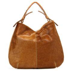 Maddison Shoulder Bag (Tan) by Vintage Princess   ilovehandbags.com.au