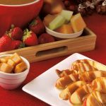 This mixture can be used for caramel apples or kept warm in your slow cooker and used for dipping sliced apples. by Crockin Girls Slow Cooker Desserts, Slow Cooker Recipes, Crockpot Recipes, Yummy Recipes, Dessert Dips, Dessert Recipes, Delicious Desserts, Yummy Food, Kitchens