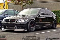 Forgestar F14 Wheels for BMW 19x8.5, 19x9.0, 19x10, 19x11 5x120mm Concave Wheels
