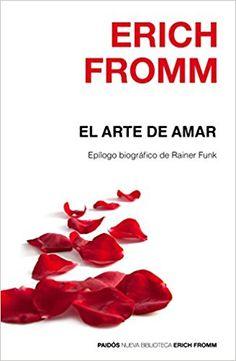 Libros recomendados #psicología el arte de amar