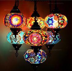Free Shipping Turkish lamp chandelier lighting hanging lamp