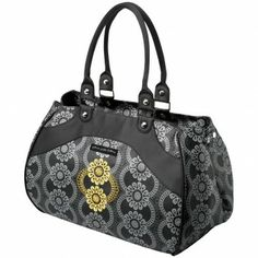 Petunia Pickle Bottom Weekends in Evening in Innsbruck from babycubby.com click on picture to see this style in other color options and to see the price #diaperbag #petuniapicklebottom