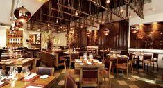 7 Incredible Modern Interior Design Ideas For Restaurants