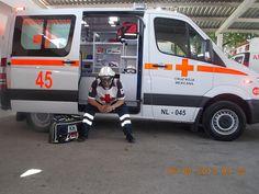 Cruz Roja Mexicana, Delegación Allende, Nuevo León OMNI Pro EMS de Meret. EMS México     Equipando a los Profesionales