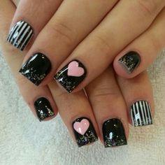Valentines style