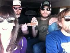 funkadelic's can you get to that • van session 12 • nicki bluhm and the gramblers • <3 to @Ruth Allen