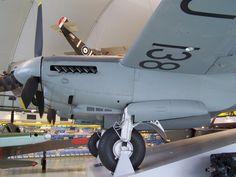 Mosquito RAF Hendon