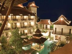 Puripunn Baby Grand Boutique Hotel Chiang Mai, Thailand: Agoda.com