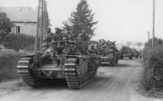 Use of Churchill tank - Google Search