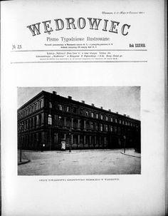 Wędrowiec (Warszawa ; 1863)