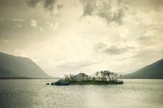 37 Isolated Houses As Far Away From Busy As You Can Get