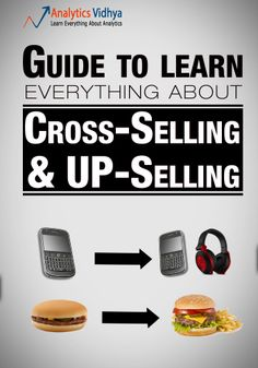 This article highlights the concept of cross selling and upselling using a case study. Definition, cross-sell process, strategy is discussed