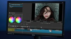 Professional-quality video editing for everyone