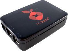 Pi-Hole Kit is a Raspberry Pi based Ad Blocker
