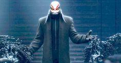 'Big Hero 6' TV Spot Announces the Arrival of Villain Yokai -- Hiro Hamada and his robot Baymax are introduced to 'Big Hero 6' villain Yokai in the latest preview, a dastardly man in a Kabuki mask. -- http://www.movieweb.com/big-hero-6-tv-spot-yokai