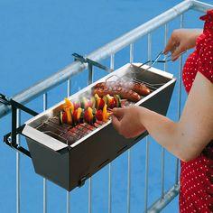 Handrail Grill
