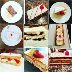 My current obsession....#MilleFeuille #millefeuilleObsession