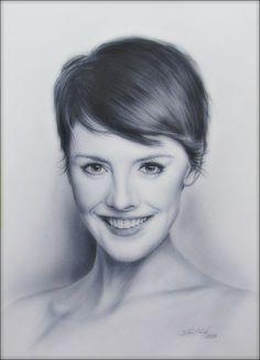 Portréty na zakázku - www.portrety-akty.com