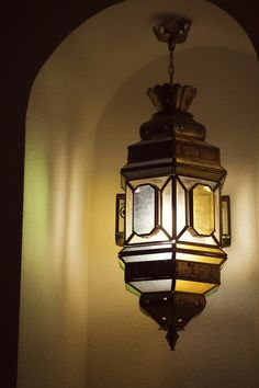 stair lantern | 相片擁有者 BLACKSTANG.