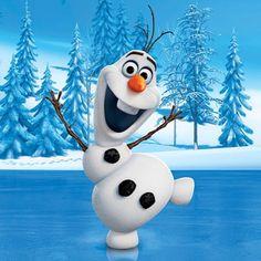 Frozen Snowman Olaf Snowmen