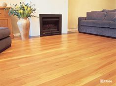 Blackbutt Classic (Select) Grade :: Barrenjoey Timber - Timber Flooring-Blondes-Blackbutt Hardwood Flooring ::