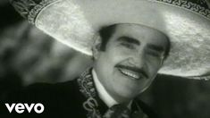 Vicente Fernández - Sublime Mujer (Video)