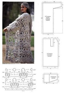 New Crochet Top Outfit Kimonos Ideas Diy Crochet Sweater, Crochet Top Outfit, Gilet Crochet, Crochet Coat, Crochet Jacket, Crochet Shawl, Crochet Clothes, Crochet Stitches, Knooking