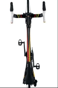 Cinelli Very Best Of, Road Bike, Saddle View