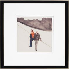 Simon Schneiderman, Gents | LIPMAN ART