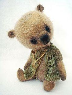 trop mignonne.....(beary, beary CUTE!)...