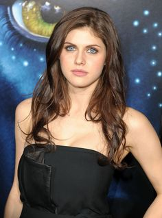 Alexandra Daddario Alexandra Daddario born March 1986 is an American actress , known to film audiences as Annabeth Chase in the 2010 . Hollywood Actresses, Hot Actresses, Hollywood Heroines, Alexandra Anna Daddario, Matthew Daddario, Celebrity Pictures, Celebrity News, Beautiful Eyes, Pretty Eyes