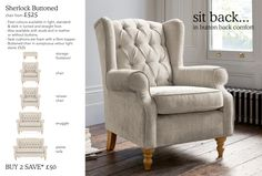 Occasional Chairs | Sofas & Armchairs | Home & Furniture | Next Official Site - Page 5