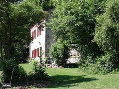 Vakantiehuis Frankrijk, Auvergne, Gouttieres, pilard 2