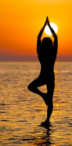 Vriksasana / The Tree Pose – How To Do And What Are Its Benefits?