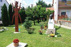 Fekete István Múzeum honlapja