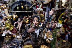 Cosa fare a Natale a Napoli - Vedi tutto su http://www.ilcomuneinforma.it/viaggi/8225/natale-a-napoli/
