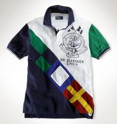 RL World cup polo Ralph Laurent, Polo T Shirts, Polo Ralph Lauren, Nautique 818029e907