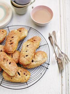 Banbury Cakes | Eggs Recipes | Jamie Oliver