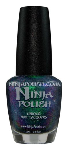 ninja polishes are handmade not in a lab by me and my family ninja polish uses base lacquers bottles are printed however have since proven to be we are