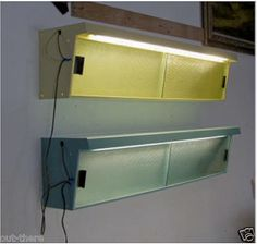 vintage-metal-kitchen-under-cabinets
