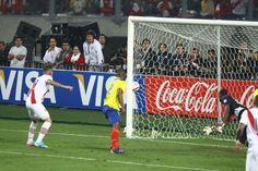 Las postales que dejó el gol de Claudio Pizarro ante Ecuador - Foto 6