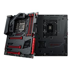 Gallery: ASUS Maximus VII Formula Z97 Motherboard   The Verge