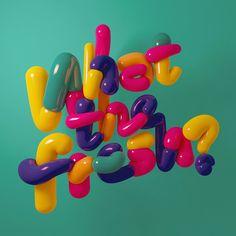 """다음 @Behance 프로젝트 확인: """"Method - Typography Artworks"""" https://www.behance.net/gallery/63811593/Method-Typography-Artworks"""