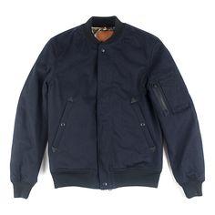 SPIEWAK Golden Fleece MA-1 Jacket