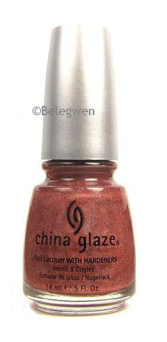 China Glaze - BFF