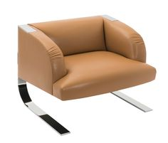 Verso Club Chair