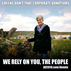 #JillStein2016. #GreenNewDeal #StudentLoanForgiveness jill2016.com